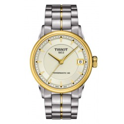 Comprare Orologio Donna Tissot T-Classic Luxury Powermatic 80 T0862072226100