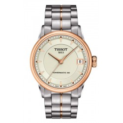 Comprare Orologio Donna Tissot T-Classic Luxury Powermatic 80 T0862072226101