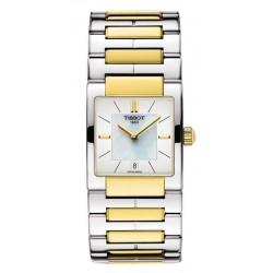 Orologio Donna Tissot T-Lady T02 T0903102211100 Quartz