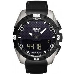 Orologio Uomo Tissot T-Touch Expert Solar Titanium T0914204605100