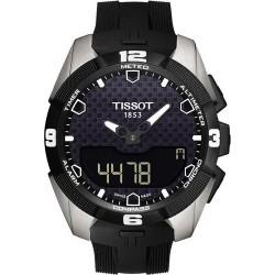 Orologio Uomo Tissot T-Touch Expert Solar Titanium T0914204705100