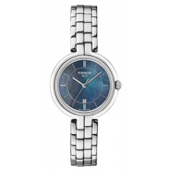 Orologio Donna Tissot T-Lady Flamingo T0942101112100 Quartz