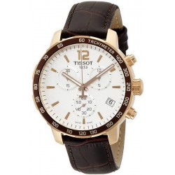 Orologio Uomo Tissot T-Sport Quickster Chronograph T0954173603700