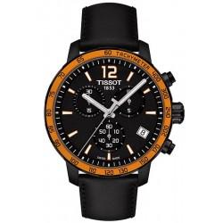 Orologio Uomo Tissot T-Sport Quickster Chronograph T0954173605701