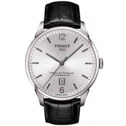 Comprare Orologio Uomo Tissot Chemin des Tourelles Powermatic 80 T0994071603700