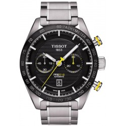 Orologio Uomo Tissot PRS 516 Automatic Chronograph T1004271105100