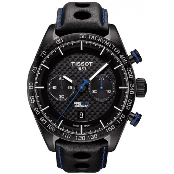 Comprare Orologio Uomo Tissot PRS 516 Automatic Chronograph T1004273620100