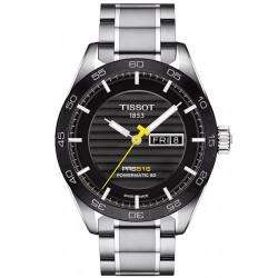 Orologio Uomo Tissot T-Sport PRS 516 Powermatic 80 T1004301105100