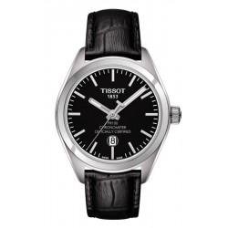 Orologio Donna Tissot T-Classic PR 100 COSC Quartz T1012511605100