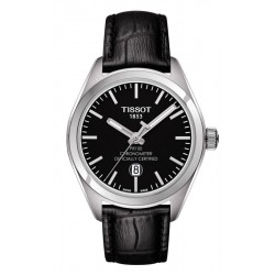 Comprare Orologio Donna Tissot T-Classic PR 100 COSC Quartz T1012511605100