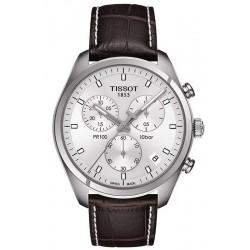 Orologio Uomo Tissot T-Classic PR 100 Chronograph T1014171603100
