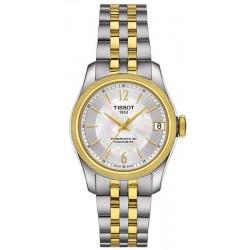 Comprare Orologio Donna Tissot Ballade Powermatic 80 COSC T1082082211700