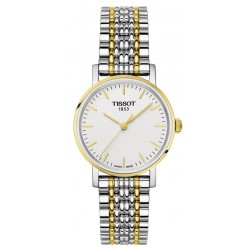 Comprare Orologio Donna Tissot T-Classic Everytime Small T1092102203100