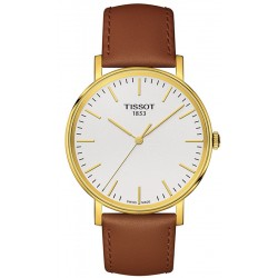 Orologio Unisex Tissot T-Classic Everytime Medium T1094103603100