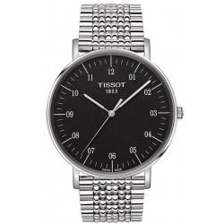 Orologio Uomo Tissot T-Classic Everytime Large T1096101107700
