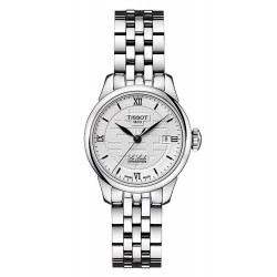 Comprare Orologio Donna Tissot Le Locle Automatic Double Happiness T41118335
