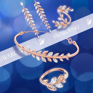 Swarovski Jewelry